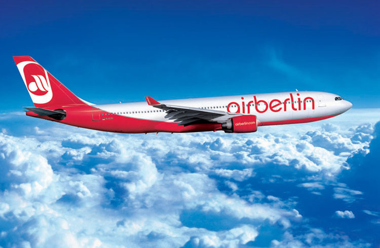 Image result for airBerlin