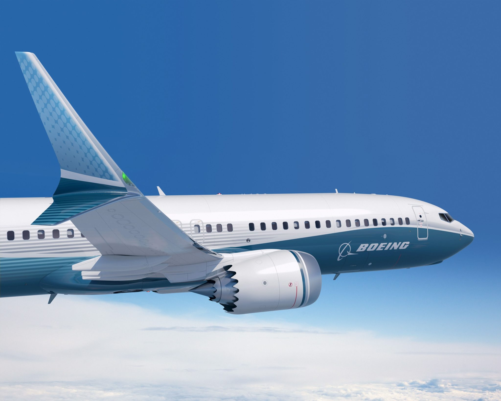 Boeing Soft Launch For 737 Max 10